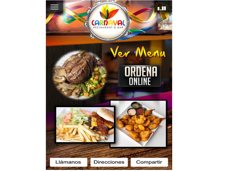 Carnaval-Restaurant