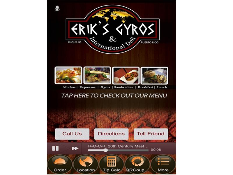 Eriks-Gyros