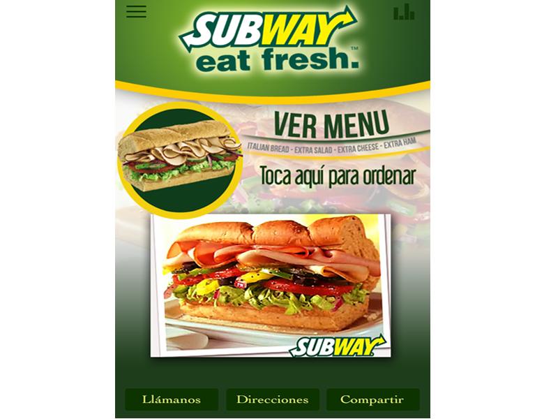 Subway-PR