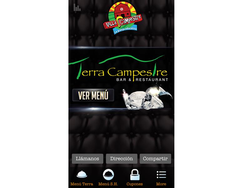 Villa-Campestre